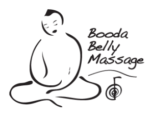 Booda Belly Massage